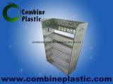 Gabinete plástico de los materiales de la junta de espuma de PVC//Hoja/panel/placas