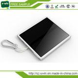 De waterdichte ZonneBank van de Macht USB van de Lader Zonne