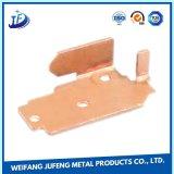 Soem-Präzisions-Metall, das Tiefziehen für Edelstahl-Kasten stempelt
