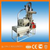 Máquina de la molinería del trigo de la estructura de acero de la alta calidad