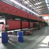 El Galvalume revestido del color de la placa de material para techos y galvanizó la bobina de acero 0.30*960