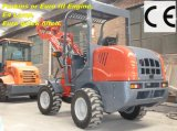 세륨을%s 가진 작은 Articulated 1.0ton Shovel Loader (HQ910C)