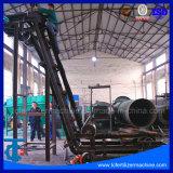 Prezzo poco costoso del nastro trasportatore del muro laterale di angolo di buona prestazione grande in Cina