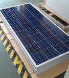 panneau solaire 130W avec le prix bon marché et la bonne qualité en Chine avec plus de 10 ans d'expérience
