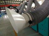 二重吸引アームを搭載する溶接発煙の集じん器