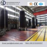 SPCC Spcd bobinas de acero laminado en frío como el mobiliario de acero
