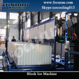 15 tonnes de glace industrielle Fabrication du bloc Prix de la machine