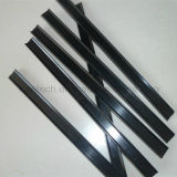 Eu dou forma à tira térmica reforçada fibra de vidro da ruptura da poliamida 66 de 14mm