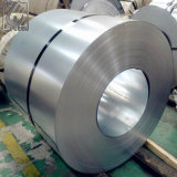 201/304 bobine/bande d'acier inoxydable de pente avec le moulin/le bord de fente