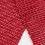 Tejidos de punto tricot de poliéster tejido de malla polar