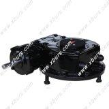 Xhw75pg4 벨브를 위한 두 배 단계 벌레 변속기