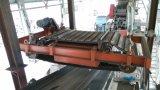 Separador magnético permanente autolimpiador acorazado de Rcyk para el proceso del mineral de hierro