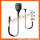 Microfono resistente dell'altoparlante della spalla per Motorola Dp2000/Dp2400
