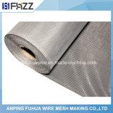 L'Inde marché Flynet Mosquito Wire Mesh en aluminium