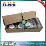Imperméable passive à haute fréquence Les balises NFC adhésif Ntag213