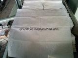 L'impression couleur Serviette Serviette en papier tissu gaufré Machines repliables