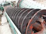 판매를 위한 무기물 분리기 구리 나선 분급기