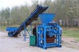 машина для формовки бетонных блоков Hydraform пресс для производства кирпича блокировки / цена