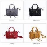 P3008. Sacchetto delle donne della borsa di modo delle borse della borsa di spalla delle singole di spalla della borsa delle nappe del sacchetto borse del cuoio del sacchetto del progettista delle signore propense delle borse