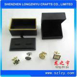 모양 금속 사업 커프스 단추의 주문 종류