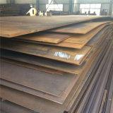 高品質Q345Dの炭素鋼の版