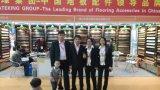 Ck Novo Medea Wearable PVC Perfil de transição para pisos laminados