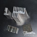 Extrusion en aluminium/profil en aluminium - radiateur