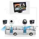 """Mobiele Visie 9 """" het Systeem van de Camera van de Auto van Ahd 1080P voor de Visie van de Veiligheid van de Tractor van het Landbouwbedrijf"""