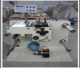 Tipo impresora de la pila flexográfica de la escritura de la etiqueta con la sequedad ULTRAVIOLETA (DC-HY320)