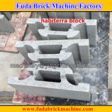 Prezzo Small Concrete Block Paving Brick Machine per New Starter