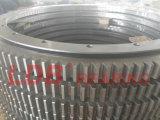 Einzeln-Reihe vier Punkt-Kontakt-Kugel-Herumdrehenpeilung-externer Gang 9e-1b25-0421-0869