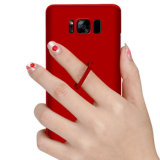 Anillo de colores para el caso del teléfono Samsung con anillo titular
