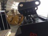 Position de Titl d'excavatrice de qualité ajustée pour KOMATSU/chat/Hitachi/quels/Volvo