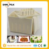 Пластиковый тофу нажмите клавишу Mold домашние тофу Mold высевающей Curd тофу пресс-формы принятия решений с сыром тканью кухне набор инструментов для приготовления пищи
