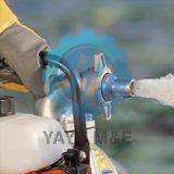 Yaye 관개 (YQGZ25-30 40F-6)를 위한 휴대용 휘발유 수도 펌프