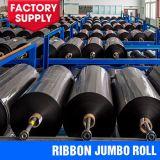 Распыление воскообразного антикоррозионного состава производителя полимера TTR штриховой код передачи тепла прямоугольные пакеты Jumbo рулон для принтеров штрих-кодов