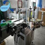 Double machine à étiquettes latérale à grande vitesse