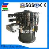 Máquina de peneira vibratória de maltose RA1200