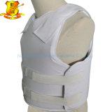 Het witte Vest van het Pantser van het Lichaam van Concealablecovert van de Kleur C010
