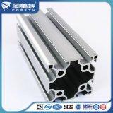 Profil en aluminium pour le système de butoir de machine