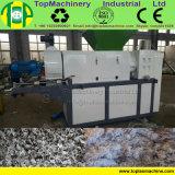 La déshydratation de la machine à haute efficacité PE PP le PEBD PEHD Film L'assèchement de la machine en plastique