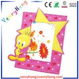 Cadeau promotionnel Cadre photo PVC avec logo personnalisé