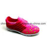 Kühler bunter Frauen-Sport-Schuh-beiläufiger gehender Turnschuh-Schuh mit Sternen auf Oberleder