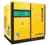 VSD Compressor de ar (75KW, 10Bar, Série de Acionamento Direto)