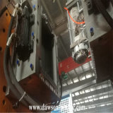 timpani di olio del motore dell'HDPE 60L che saltano modellando macchina