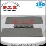 炭化タングステンは平たい箱K10 K20 P30 Yl10.2を除去する