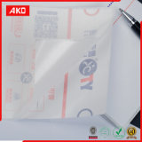 Papel termal de múltiples funciones de la escritura de la etiqueta de envío del fabricante directo de Shangai Ako
