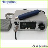 Leistungsfähige 70, 000rpm schwanzlose zahnmedizinische Micromotor Schmucksache-Poliergerät Hesperus