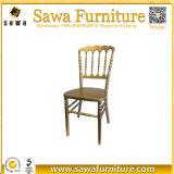 Las mejores sillas de Napoleon de la silla de la boda de Chiavari del diseño de la calidad