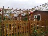 높게 Prebuilt 비용 효과적인 호화로운 가벼운 강철 Buliding 집